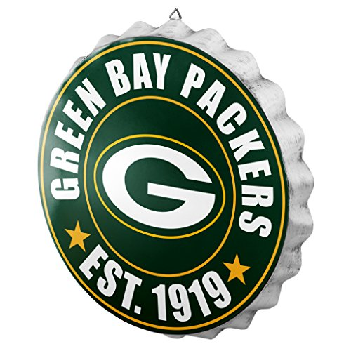 Green Bay Packers Birthday - Green Bay Packers 2016 Bottle Cap