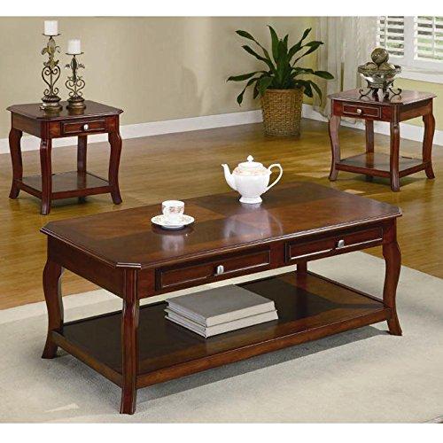 Coaster Home Furnishings Group Warm Bourbon