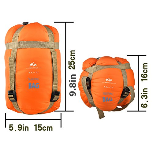 Waterproof and Orange Fit 30