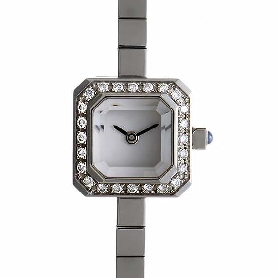 Corum Terrón de azúcar cuarzo mujer reloj 137.431.47 (Certificado) de segunda mano