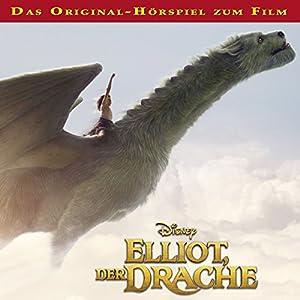 Elliot, der Drache Hörspiel