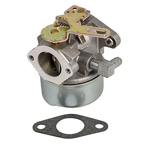 carburetor for snowblower hssk50 - 6
