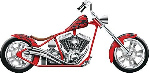 Revell 1:12 RM Kustom Crusader Chopper ()
