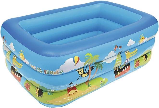 piscina inflable antideslizante ultra nueva de verano ...