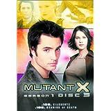 Mutant X - Season 1 Disc 3