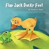 Flap Jack Ducky Feet
