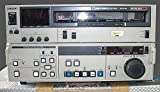Sony BVW-65 Betacam SP Professional VTR Studio Video Player BVW 65