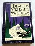Death in Springtime, Magdalen Nabb, 0684181339