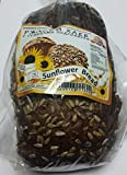 Russian Sunflower Bread Pack of 2
