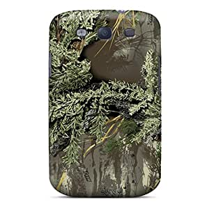 ColtonMorrill Samsung Galaxy S3 Protective Hard Phone Case Support Personal Customs Nice Oakland Athletics Series [Pxn1294zNVb]