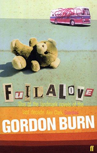 book cover of Fullalove