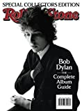 img - for Rolling Stone Bob Dylan: The Complete Album Guide book / textbook / text book
