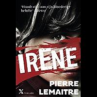 Irene (Verhoeven-trilogie Book 1)