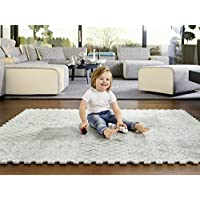 Baby's Best Products Lux Series Extra-Thick, Non-Toxic Play Mat