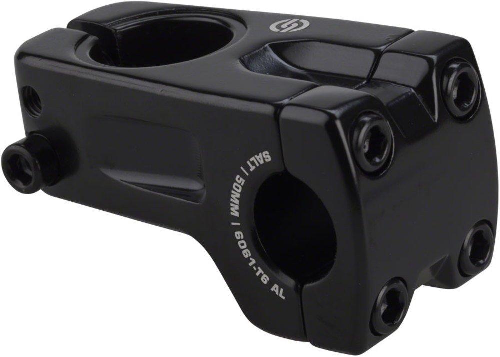 Salt Pro Frontload Stem 7mm Rise 50mm Reach Black