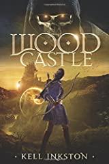 Woodcastle: Courts Divided Book One Paperback