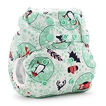 Kanga Care Rumparooz One-Size Cloth Pocket Diaper, Snap, Chill