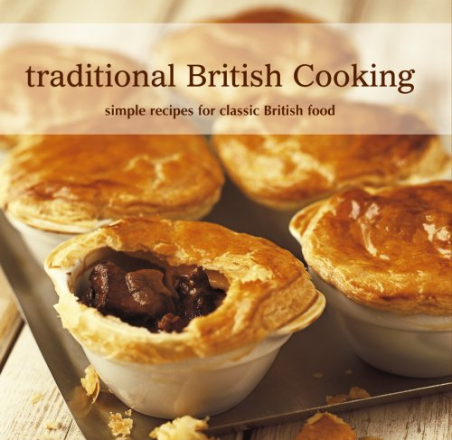 Traditional british cooking simple recipes for classic british food traditional british cooking simple recipes for classic british food susannah blake 9781845974879 amazon books forumfinder Images