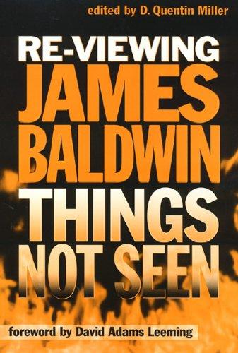 Books : Re-Viewing James Baldwin