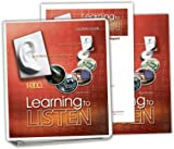 Learning to Listen 2nd Edition Starter Kit 9781588542915