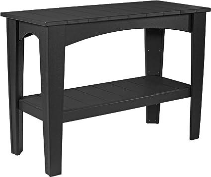 Stupendous Amazon Com Furniture Barn Usa Outdoor Island Buffet Table Dailytribune Chair Design For Home Dailytribuneorg