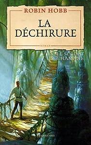 """Afficher """"Soldat chamane (Le) n° 1 Déchirure (La)"""""""
