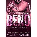 Bend (Vegas Heat Book 1)