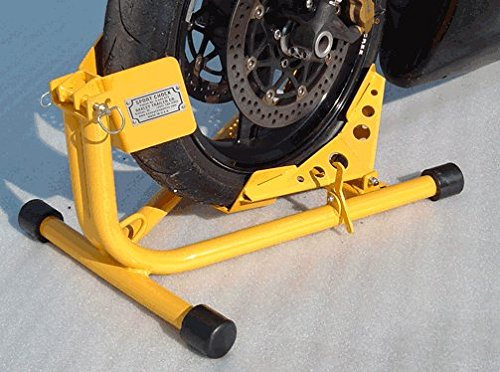 Baxley Sport Chock - Yellow
