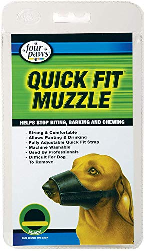Four Paws Quick Fit