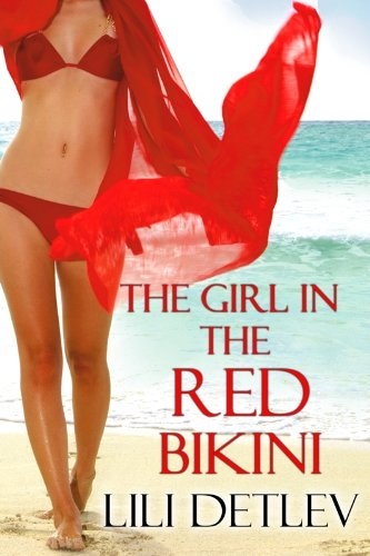 The Girl in the Red Bikini (An Erotic Short)