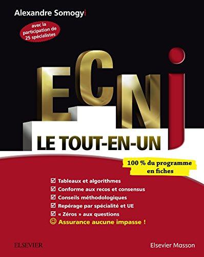 ECNi Le Tout-en-un (French Edition)