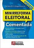 Minirreforma Eleitoral Comentada 2020