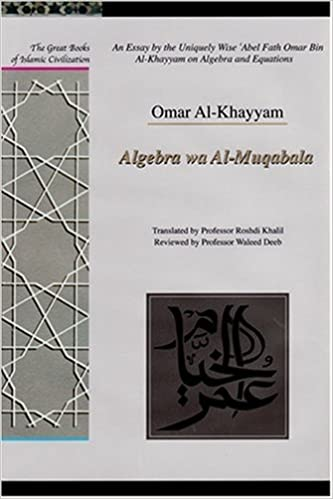 essay about algebra