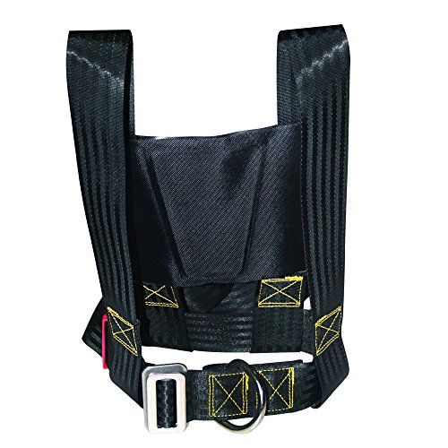 Lalizas Life-Link Safety Harness CE Iso 12401, Adult, Sailing