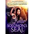 Solomon's Seal (Livi Talbot Book 1)