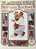 Advertising World of Norman Rockwell, Norman Rockwell, 0517618087