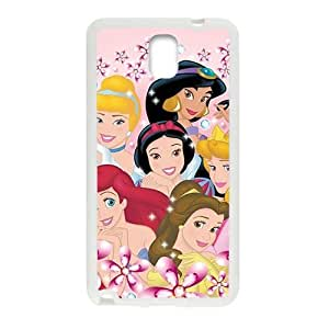 Happy warm family Cell Phone Case for Samsung Galaxy Note3
