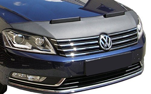 vw passat b7 typ 3c bonnet hood bra front end mask. Black Bedroom Furniture Sets. Home Design Ideas