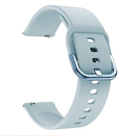 Riou Correa para Reloj,❤️para Samsung Galaxy Watch Active Correa ...