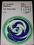 Art Nouveau, Stephan T. Madsen, 0070394601