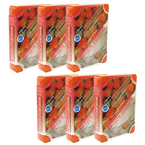 strawberry cleaner - 9