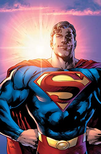 Top 9 recommendation superman vol 1 bendis for 2020