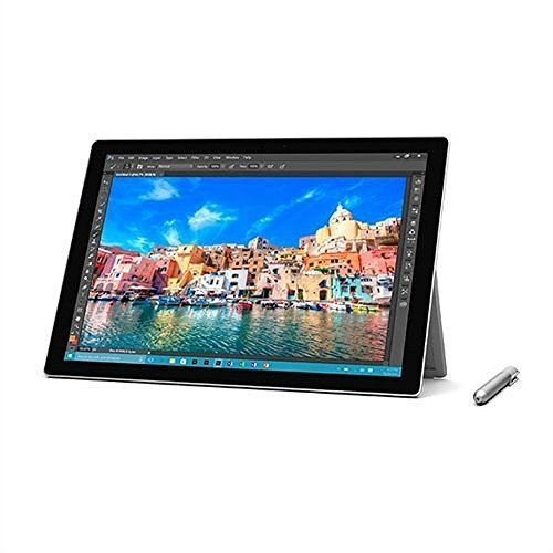 Microsoft Surface Pro 4 - Education Bundle - tablet - - Core i7 6650U / 2.2 GHz - W10 Pro 16GB 512GB Wi-Fi U3M-00001