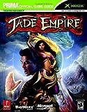 Jade Empire: Prima Official Game Guide