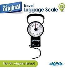 Cloudz Travel Luggage Scale