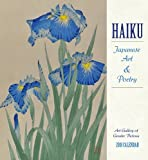 Haiku 2018 Wall Calendar: Japanese Art & Poetry
