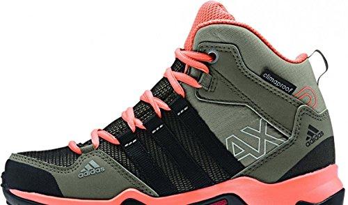 Cp Gar Ax2 on Chaussures Gris Mid Adidas TwEqIxRI