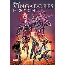 Novos vingadores - Motim! (Marvel)