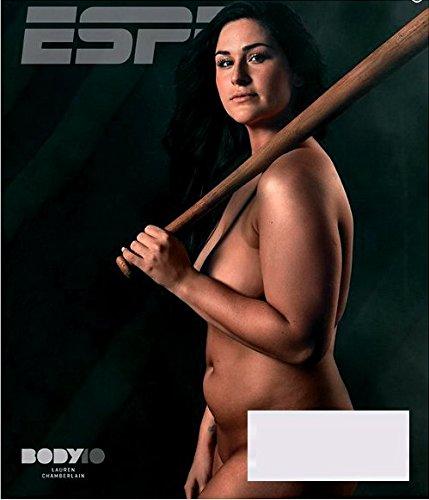 Espn The Magazine Body Issue Pdf