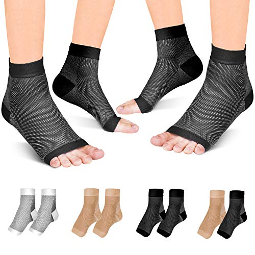 Fondenn Plantar Fasciitis Socks